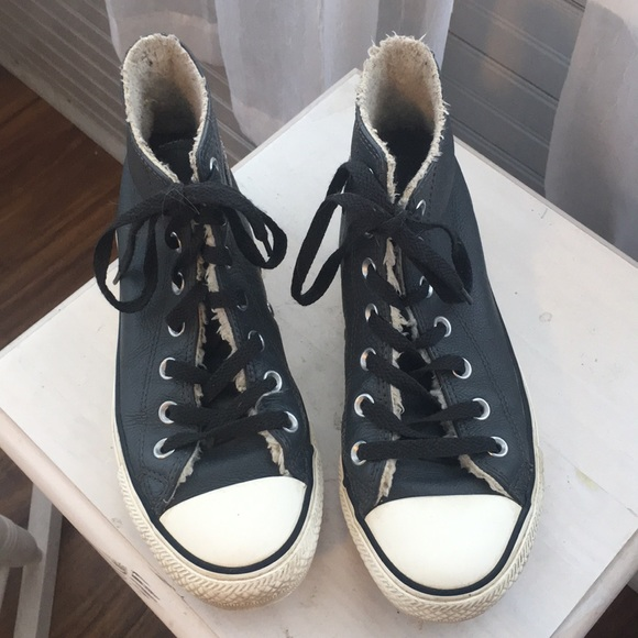 Converse all star tennis shoes unisex